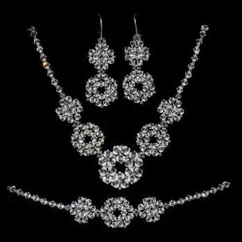 Komplet biżuterii model: 023