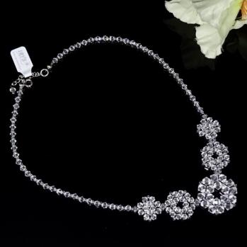 Naszyjnik biżuterii model: 023