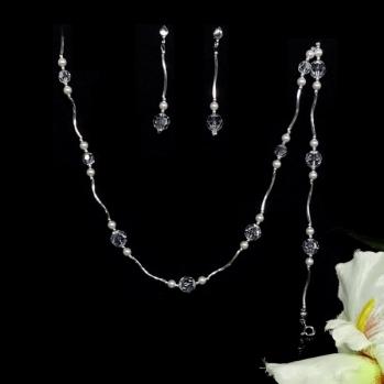 Komplet biżuterii model: 0119