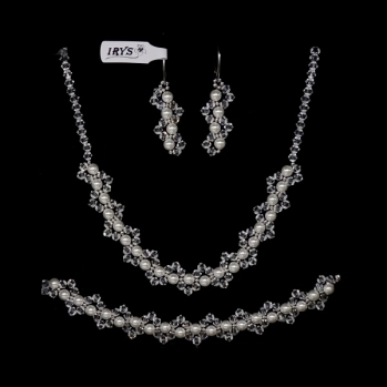 Komplet biżuterii model: 024