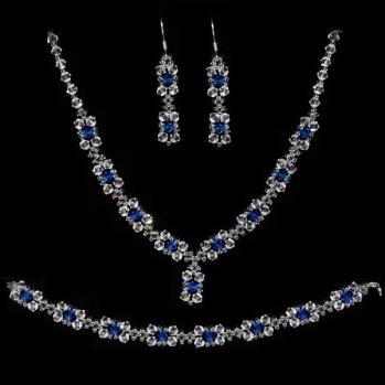 Komplet biżuterii model: 094