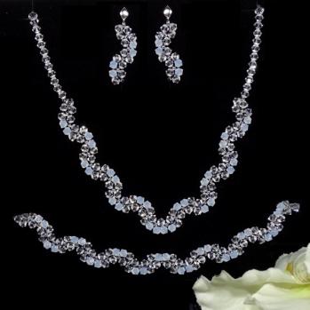 Komplet biżuterii  model: 0157