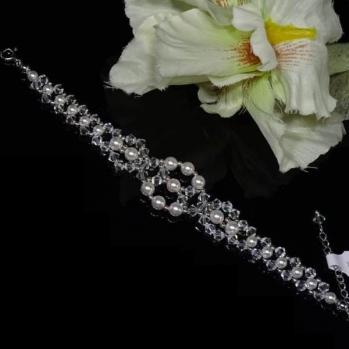 Komplet biżuterii 0102